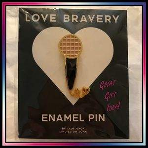 Love Bravery